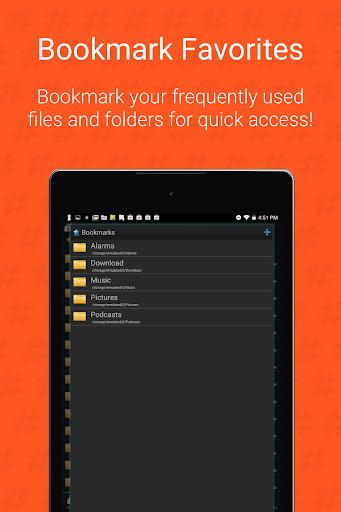 Root Browser Classic 2.7.6.0 screenshots 14