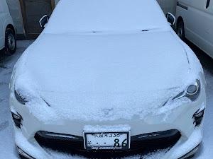 86  令和元年式 GT MTのカスタム事例画像 全力少年さんの2021年01月08日17:56の投稿