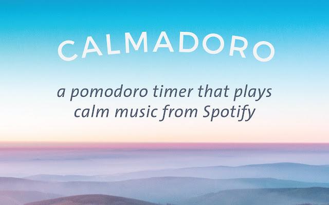 Calmadoro