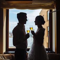 Wedding photographer Anastasiya Kolesnikova (Anastasia28). Photo of 17.03.2017