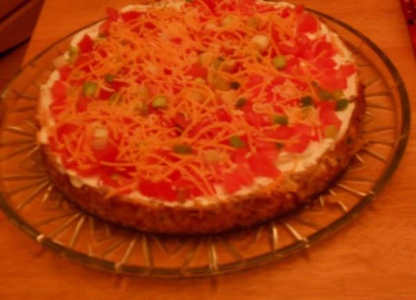Chili Cheesecake Dip Recipe