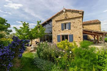 maison à Cordes-sur-Ciel (81)
