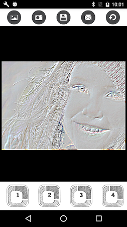 Photo Effects: Pencil Sketch 2.9 screenshot 640048