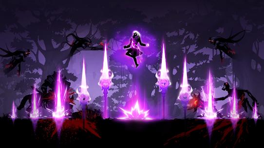 Shadow Knight Premium: Stickman & Fighting Game 1