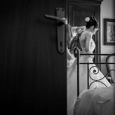 Wedding photographer Nicola Tanzella (tanzella). Photo of 16.11.2016