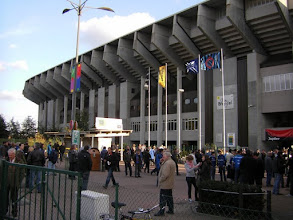 Photo: Jan Breydel stadion