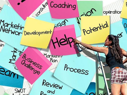 Formation Management visuel dans les Services et fonctions support intra-entreprise