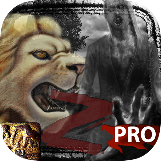 Zombie Fortress : Safari Pro game for Android