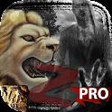Zombie Fortress : Safari Pro icon