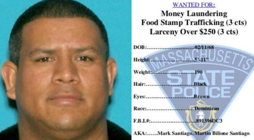 Undocumented immigrant flees before trial on $1.5 million food stamp fraud