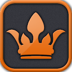 Club Slot Lucky Crown Icon