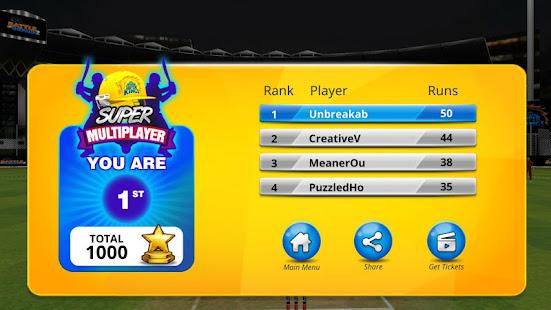 Game Chennai Super Kings Battle Of Chepauk 2 APK for Windows Phone