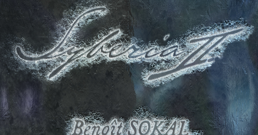 Now playing: Syberia II