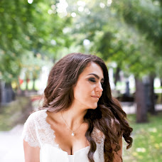 Wedding photographer Mariya Lashmanova (mlashmanova). Photo of 18.04.2017