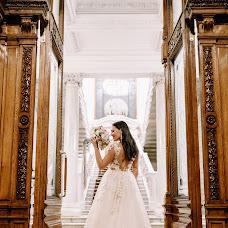 Wedding photographer Nikita Korokhov (Korokhov). Photo of 06.03.2018