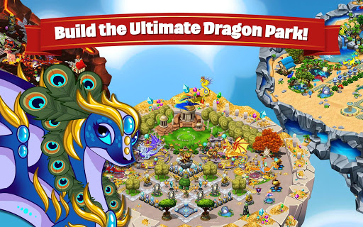 DragonVale  screenshots 4