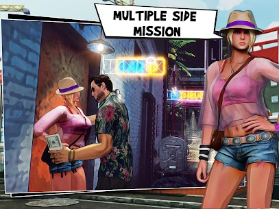 Sins Of Miami Gangster  Apk Download For Android 8