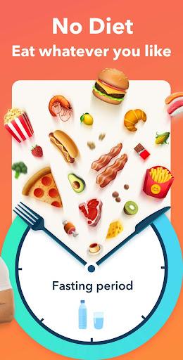 Fasting App - Fasting Tracker & Intermittent Fast screenshot 2