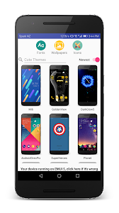 Huawei Themes Manager EMUI 38 + (AdFree) APK for Android
