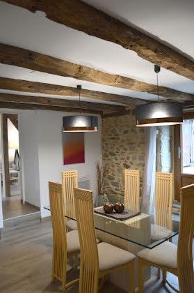 Vente manoir 16 pièces 300 m2