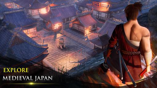 Takashi Ninja Warrior - Shadow of Last Samurai Apk 2