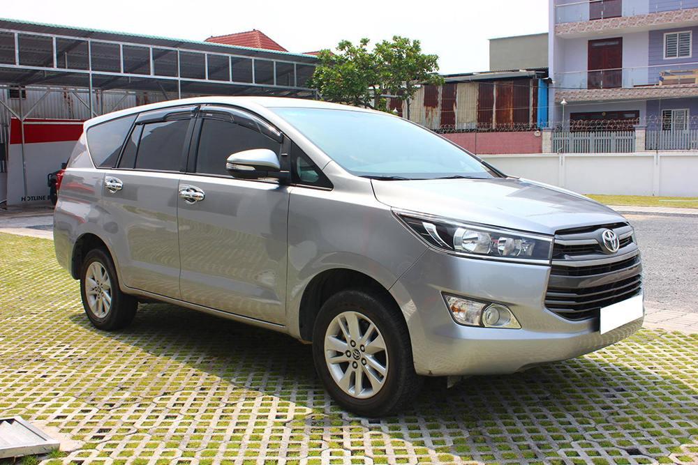 Hình thức thuê xe 7 chỗ đi Vĩnh Hững mang lại rất nhiều lợi ích cho mọi người
