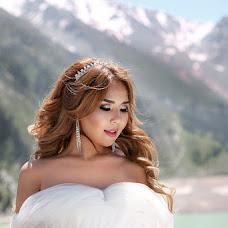 Wedding photographer Olga Reshetchenko (olgaresh). Photo of 22.05.2018