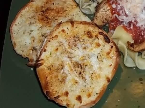 Easy Garlic/cheese Bread Recipe