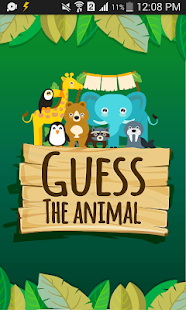 Guess The Animal- screenshot thumbnail