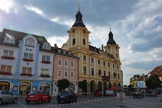 Photo: Ratusz.