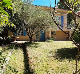 Maison Collobrières (83610)