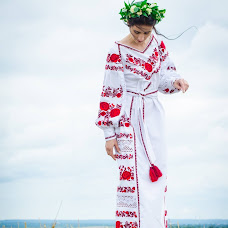 Wedding photographer Tetyana Shunevich (2775747). Photo of 01.02.2018