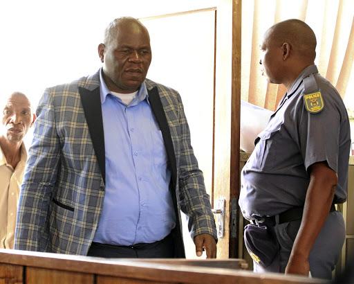 Pastoor is skuldig bevind aan twee verkragtings op borgtog terwyl hy op meer aanklagte wag - SowetanLIVE Sunday World