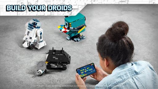 LEGO® BOOST Star Wars™ 1.0.3 screenshots 2