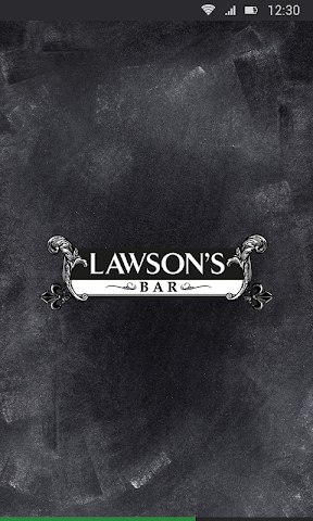 android Lawson's bar Screenshot 0