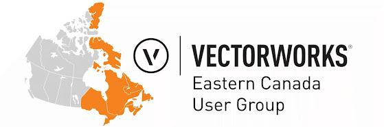 Eastern Canada July Vectorworks User Group Meeting