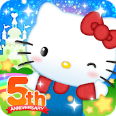 Hello Kitty World - Fun Game