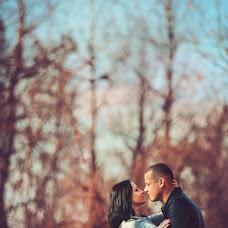 Wedding photographer Oleksandra Cherepanya (sonja). Photo of 27.03.2015