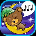 Baby Bear Music for Children icon