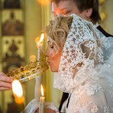 Wedding photographer Kristina Farnakeeva (Farnak20). Photo of 07.03.2018