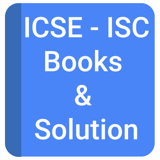 ICSE ISC Books & Solutions - Apps on Google Play