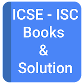 ICSE ISC Books & Solutions