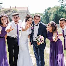 Wedding photographer Yurko Kushnir (yrchik8). Photo of 23.09.2015