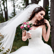 Wedding photographer Artur Shaykhutdinov (ArtSha). Photo of 12.09.2015