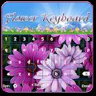 Blumen-Tastatur icon