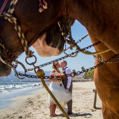 Fotógrafo de bodas Carlos rey Garcia benavides (CarlosRey). Foto del 20.05.2017
