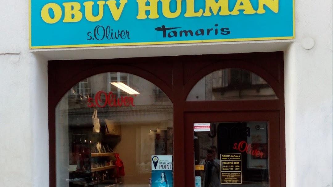 Obuv Hulman prodejna v Olomouci + eshop - Kvalitní boty a kozačky z ... 189a90dbf3a