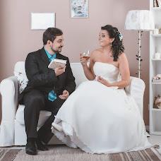 Wedding photographer Maksim Tyrin (Maks163). Photo of 24.03.2015