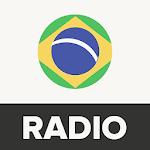 Radio Brazil Live: Radio Brazil FM Online icon
