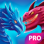 Castle Battle - Castle Defense Multiplayer Game Icon